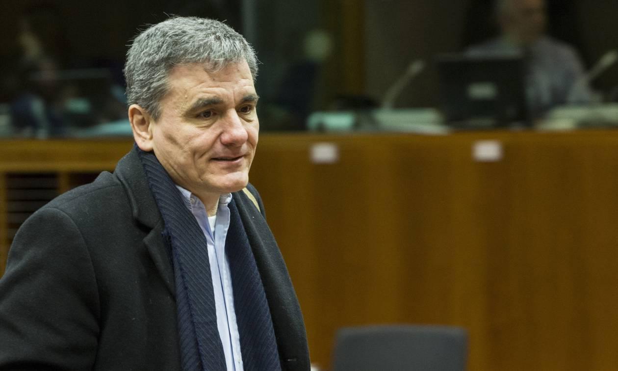 Eurogroup - Τσακαλώτος: Έκλεισε πολιτικά η τρίτη αξιολόγηση - Πλέον συζητάμε για το χρέος