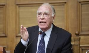 Λεβέντης: Προδοσία αν δοθεί το όνομα «Μακεδονία» στα Σκόπια