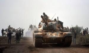 Ξεκίνησαν οι απώλειες για τους Τούρκους στη Συρία
