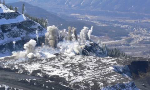 Ισχυρή έκρηξη σε ορυχείο στα βορειοανατολικά της Κίνας
