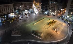 Τραγωδία με άνδρα στο κέντρο της Αθήνας