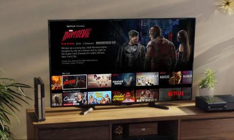 Νέο παγκόσμιο ρεκόρ συνδρομητών για το Netflix