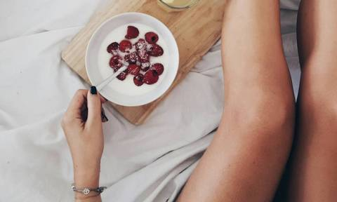 Τι να τρως μετά την γυμναστική για να κάψεις ακόμη πιο γρήγορα θερμίδες
