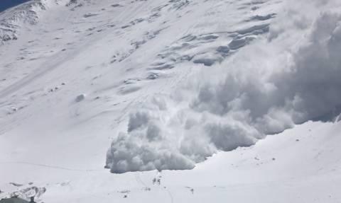 Τραγωδία στο Κιργιστάν: Χιονοστιβάδα καταπλάκωσε χωρικούς