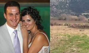 Ανθή Λινάρδου – Ραγδαίες εξελίξεις: Τι αποκαλύπτει ο συζυγοκτόνος
