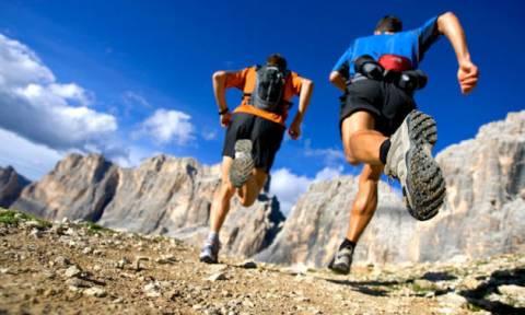 Σάββατο 27 Ιανουαρίου, η Σημαντικότερη Ημερίδα για το Ορεινό Τρέξιμο και τις Μεγάλες Αποστάσεις
