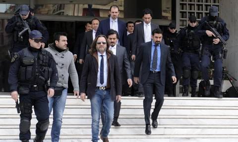 Στο χέρι της Τουρκίας το ενδεχόμενο δίκης των 8 στην Ελλάδα (pics)
