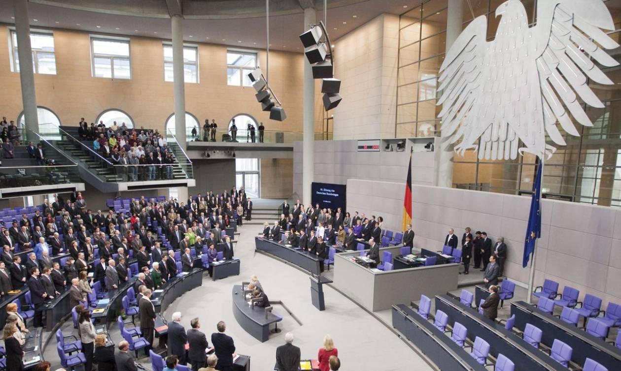 Γερμανός ΥΠΟΙΚ: Η Ελλάδα δεν θα χρειαστεί τέταρτο πρόγραμμα