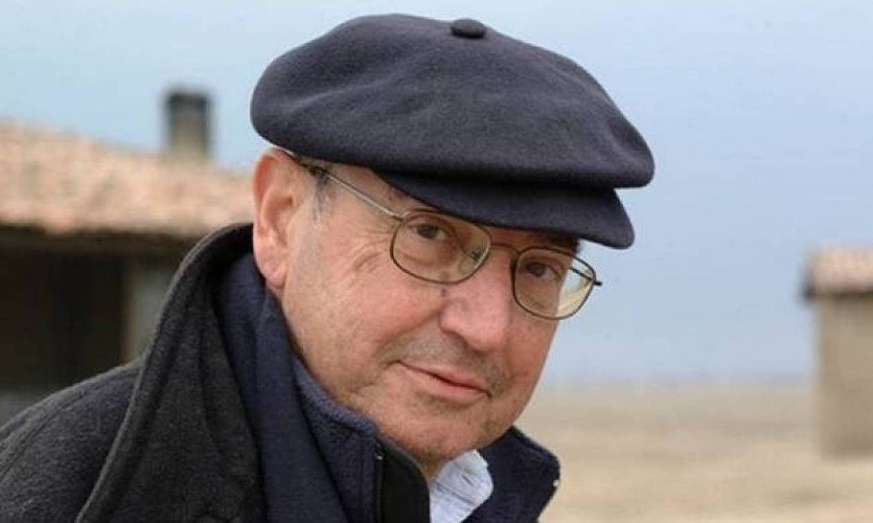 Σαν σήμερα το 2012 φεύγει από τη ζωή ο σκηνοθέτης Θεόδωρος Αγγελόπουλος