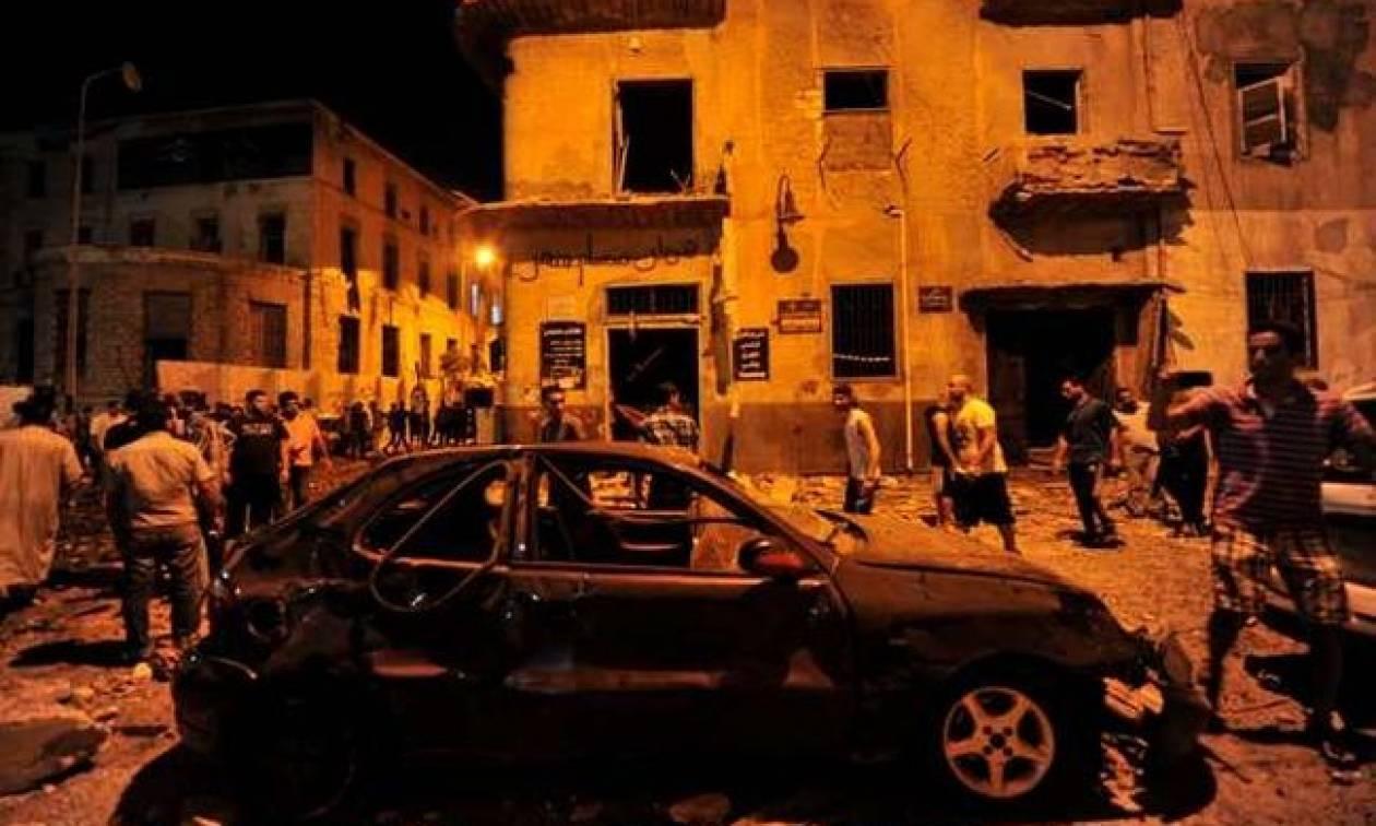 Λιβύη: Διπλή επίθεση με παγιδευμένα αυτοκίνητα στη Βεγγάζη με 22 νεκρούς