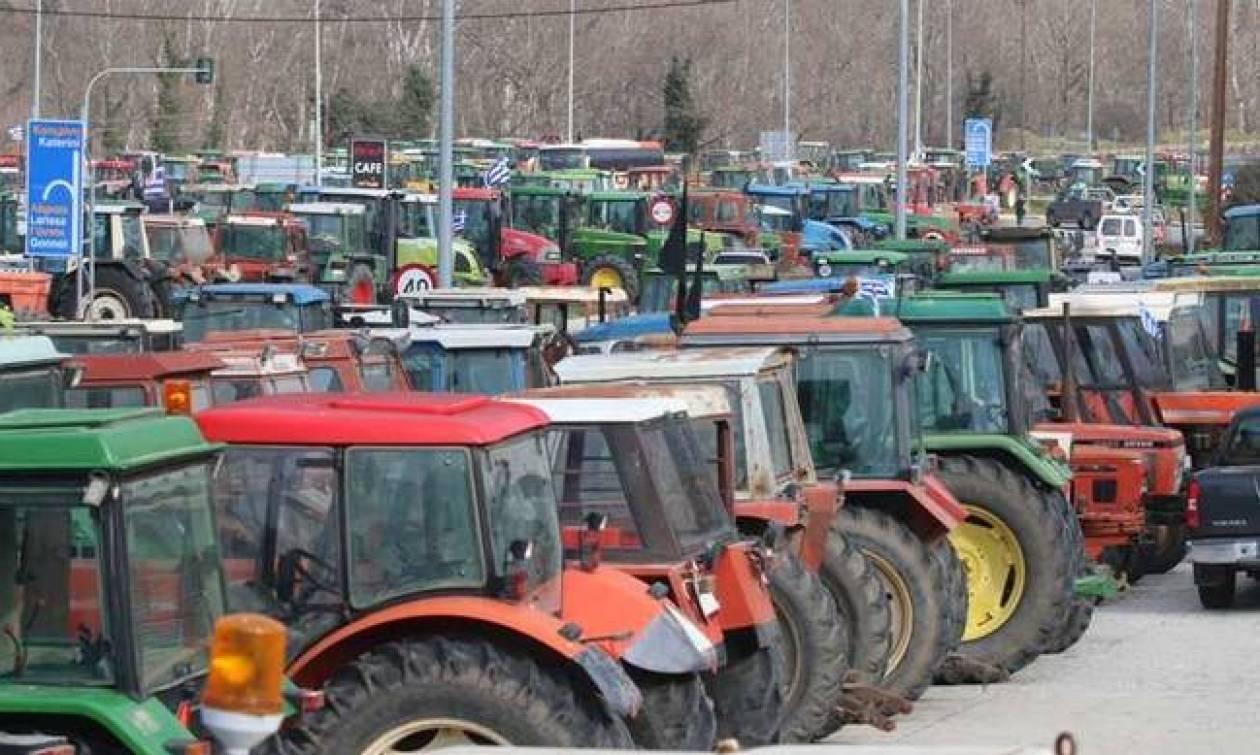 Μπλόκα αγροτών: Όλα έτοιμα για τις αγροτικές κινητοποιήσεις - Ποια μπλόκα προετοιμάζονται