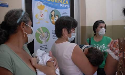 Σαρώνει τον Ισημερινό ο ιός H1N1: Στους 22 οι νεκροί το τελευταίο δίμηνο