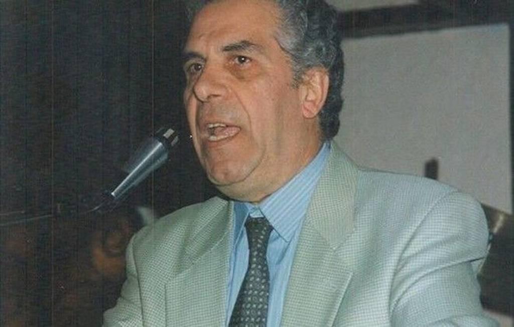 Βαρύ πένθος στη ΝΔ: Σήμερα η κηδεία του πρώην βουλευτή Τάκη Βουδούρη