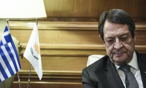 Δήλωση - σοκ Αναστασιάδη: Ας λέγονται και Βόρεια Ελλάδα τα Σκόπια (vid)