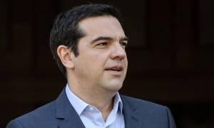 Σκοπιανό: Μετά το Νταβός ο Τσίπρας θα ενημερώσει τον ΠτΔ και τους πολιτικούς αρχηγούς