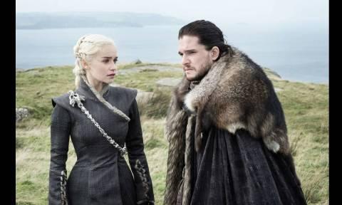 Game of Thrones: Ποιος πρωταγωνιστής «θέλει εδώ και τώρα να ολοκληρωθεί»;