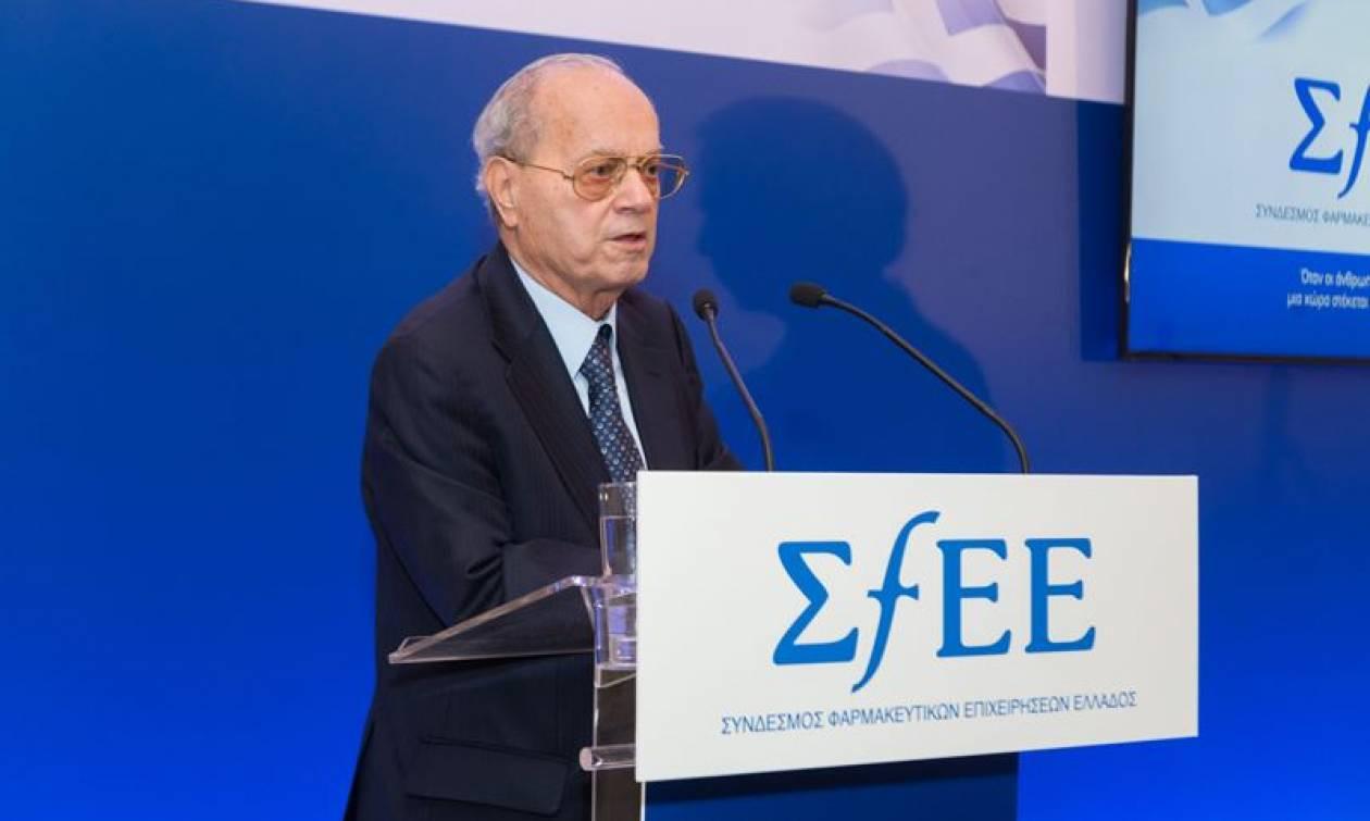 Θανάσης Γιαννακόπουλος: Φτάνουν τα ευχολόγια, ξέρουμε τα προβλήματα και τις λύσεις
