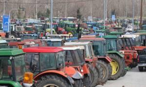 Λάρισα: Συγκροτήθηκε επιτροπή αγώνα αγροτών - Πότε ξεκινούν τις κινητοποιήσεις