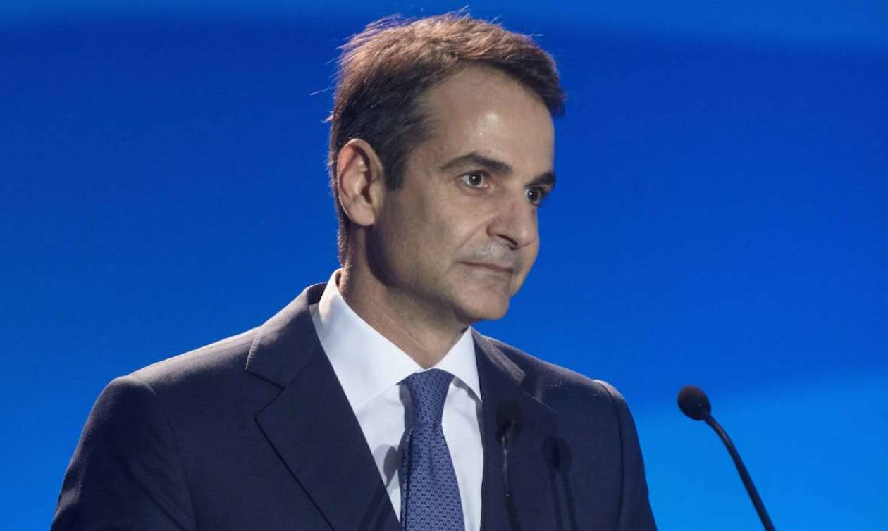 Μητσοτάκης: Δεν θα διχάσουμε τους Έλληνες για να ενώσουμε τους Σκοπιανούς