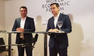 Σκοπιανό - Ζάεφ: Αλλάζουμε ονομασία σε αεροδρόμιο και εθνική οδό
