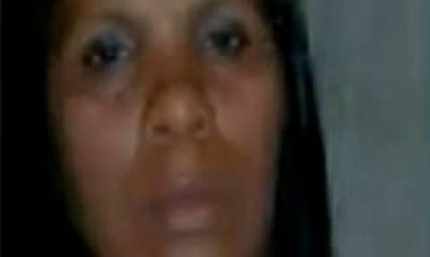 Κανίβαλοι βίασαν και έφαγαν ζωντανή 44χρονη μπροστά στο σύζυγό της