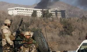 Στέιτ Ντιπάρτμεντ: Τέσσερις Αμερικανοί σκοτώθηκαν στην επίθεση στο ξενοδοχείο Intercontinental