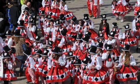 Απόκριες 2018: Αρχίζει το Σάββατο (27/1) το Ρεθεμνιώτικο καρναβάλι
