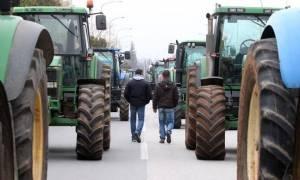Αγροτικές κινητοποιήσεις: Συλλαλητήριο με τρακτέρ στην Agrotica