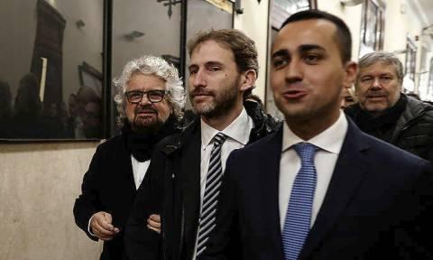 Εκλογές Ιταλία: Τα «Πέντε Αστέρια» διαψεύδουν ενδεχόμενη συνεργασία με την Λέγκα