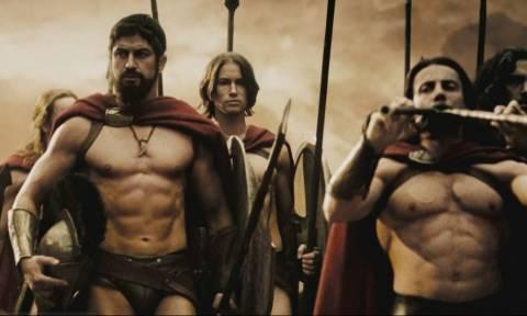 Οι 5 ασκήσεις που θα σου φτιάξουν κοιλιακούς όπως οι αρχαίοι Έλληνες!