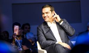 Ποιος αποκάλεσε τον Τσίπρα «ανερχόμενο αστέρι της διεθνούς σκηνής»
