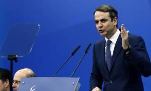 Τρία χρόνια ΣΥΡΙΖΑ - Μητσοτάκης: «Τρία χρόνια από τότε που ο κ. Τσίπρας εξαπάτησε τους Έλληνες»