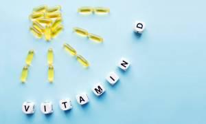 Ανεπάρκεια βιταμίνης D: Πόσο αυξάνει τον κίνδυνο τραυματισμού
