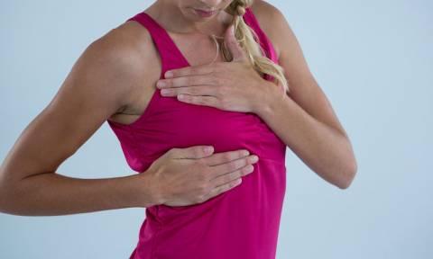 Καρκίνος μαστού: Τι προβλέπουν οι νέες κατευθυντήριες οδηγίες για την παράταση του προσδόκιμου ζωής