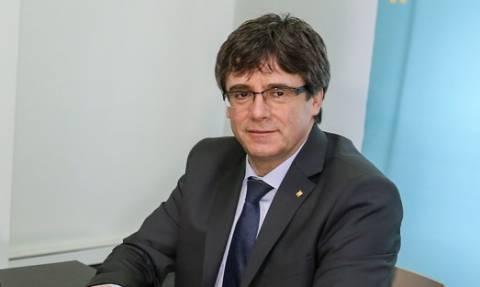 Στο Συμβούλιο Επικρατείας προσφεύγει η ισπανική κυβέρνηση για τον Πουτζντεμόν