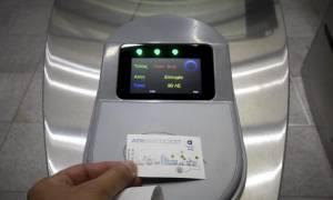 Σπίρτζης: Δεν καταργείται το μειωμένο εισιτήριο των 60 λεπτών