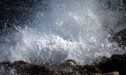 Αγωνία για την εξαφάνιση αλιευτικού πλοίου με 20 ναυτικούς