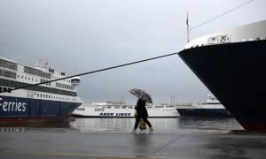 Καιρός ΤΩΡΑ: Άρση απαγορευτικού - Κανονικά τα δρομολόγια των πλοίων για Κρήτη