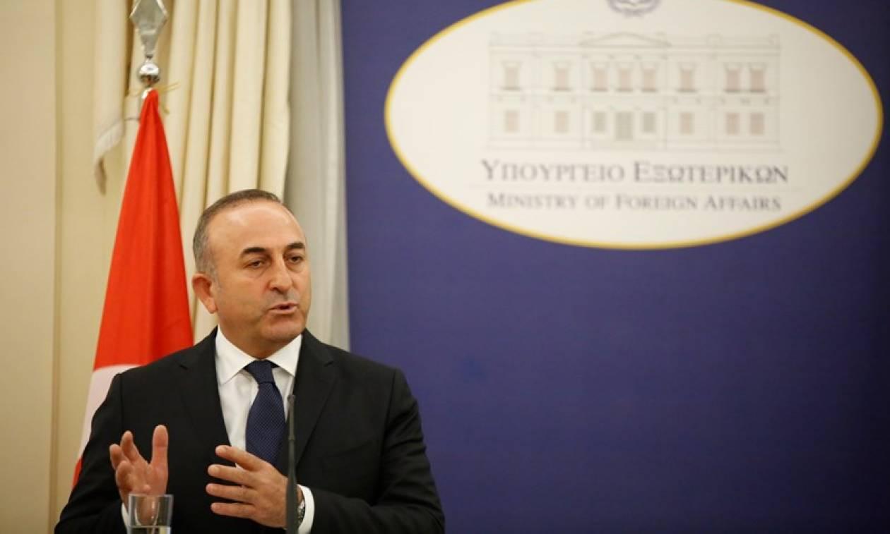 Προκαλεί το τουρκικό ΥΠΕΞ: Ο Τσίπρας να κοιτάει το δικό του υπουργικό συμβούλιο