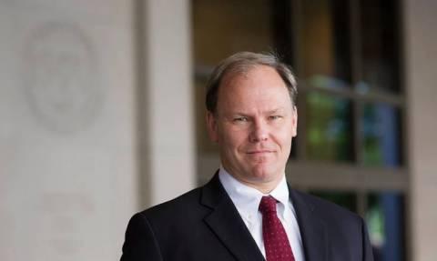 Ο Αμερικανός Πίτερ Ντόλμαν νέος επικεφαλής του ΔΝΤ για την Ελλάδα -  Αποχωρεί η Βελκουλέσκου