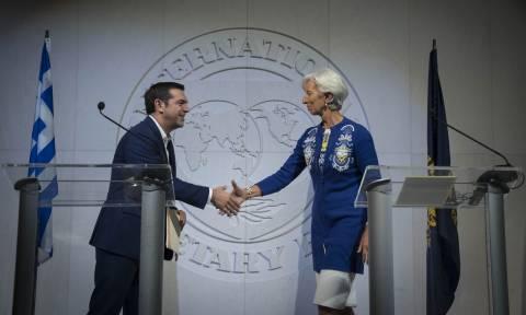 Η κυβέρνηση κάνει «ταμείο» μετά τις συναντήσεις Τσίπρα με Λαγκάρντ και Μοσκοβισί
