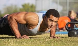 Η καλύτερη άσκηση για να χάσεις κιλά!