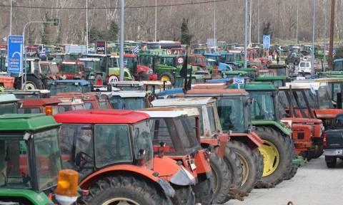 Χανιά: Και οι αγρότες του νομού στο «χορό» των κινητοποιήσεων