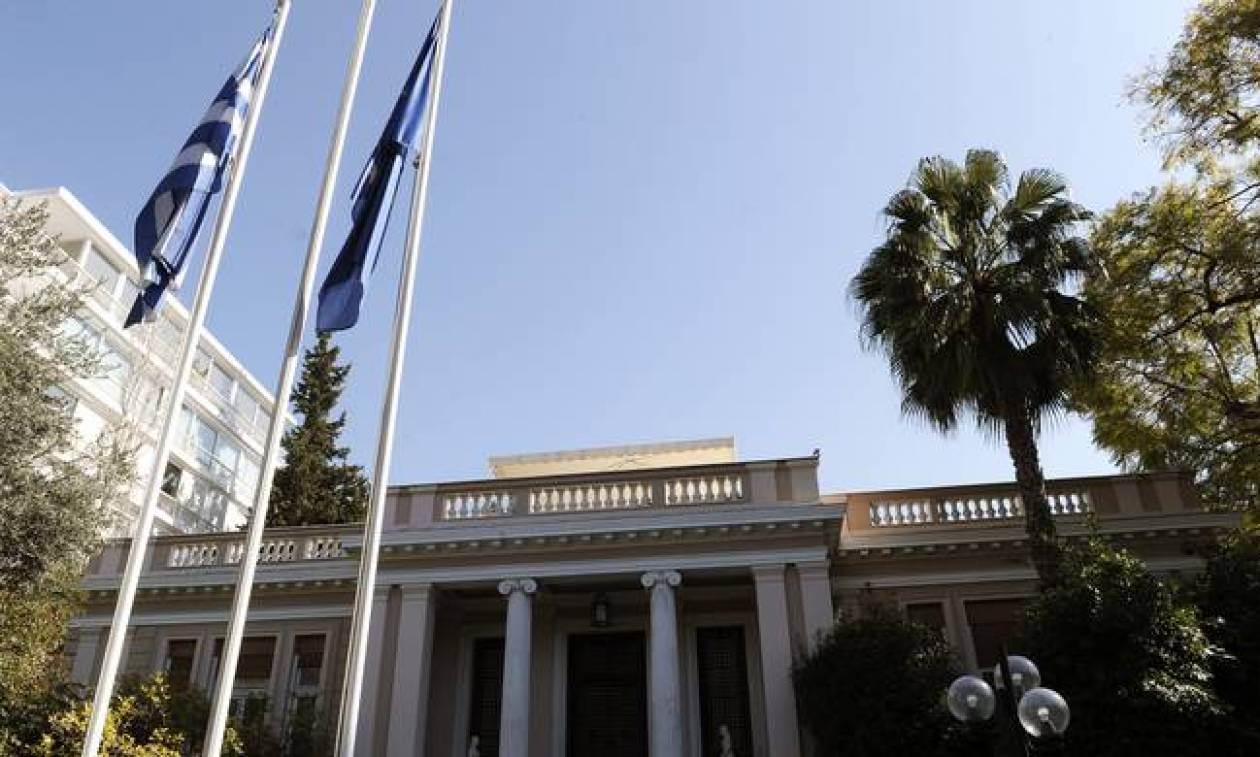 Κυβερνητικές πηγές σε Γεννηματά: Λίγο περισσότερη εθνική υπευθυνότητα δεν θα έβλαπτε