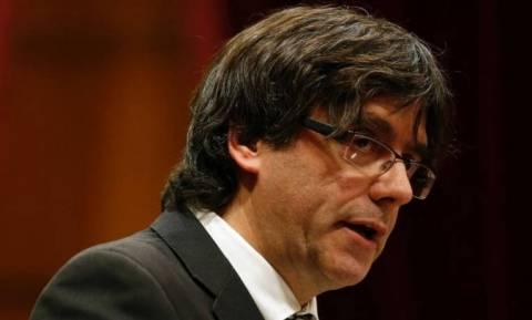 Ισπανία: Στο Συνταγματικό Δικαστήριο η κυβέρνηση λόγω ενδεχόμενης επανεκλογής Πουτζδεμόν
