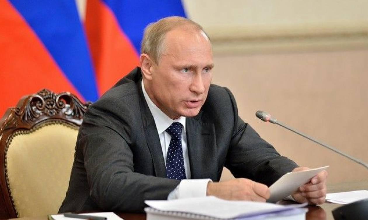 Στο «στόχαστρο» του Πούτιν τα καρτέλ της ρωσικής οικονομίας
