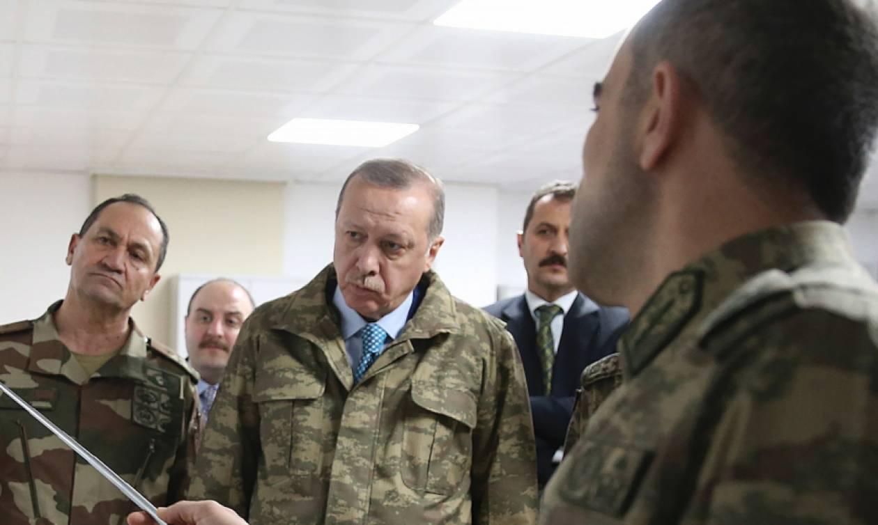 Συριακές Δημοκρατικές Δυνάμεις: Θα απαντήσουμε στις απειλές Ερντογάν