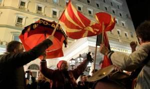 Προκαλεί το κόμμα του Γκρουέφσκι: Η χώρα πρέπει να λέγεται «Μακεδονία»