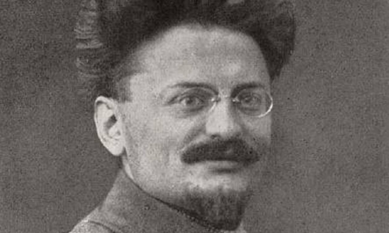 Σαν σήμερα το 1918 ο Λέων Τρότσκι αναλαμβάνει την ηγεσία του Κόκκινου Στρατού