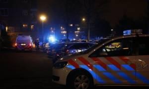Άμστερνταμ: Εγκληματική και όχι τρομοκρατική ενέργεια οι πυροβολισμοί